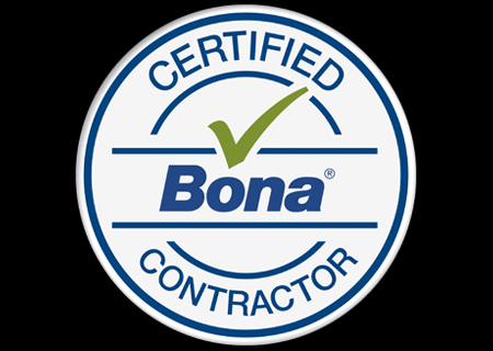 TIMBERWOLF are the only BONA approved contractors serving East & North Yorkshire
