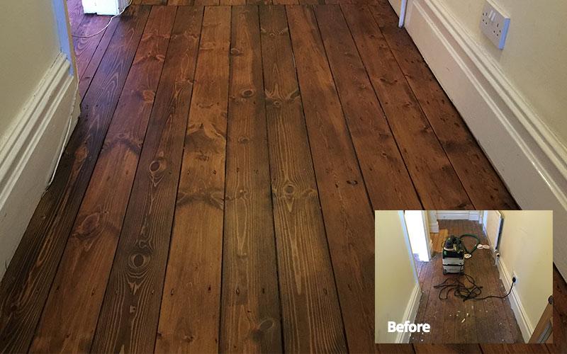 Wood Floor Sanding Specialists For York Hull Amp Beverley