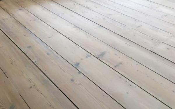 Church Floor Sanding York